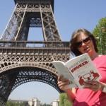 Observert i Paris
