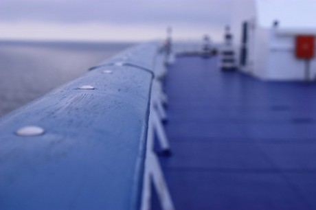 Illustrasjonsfoto danskebåten